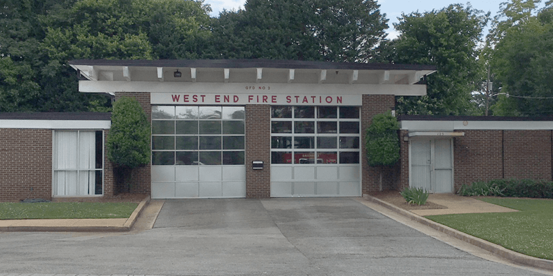West End Station 2