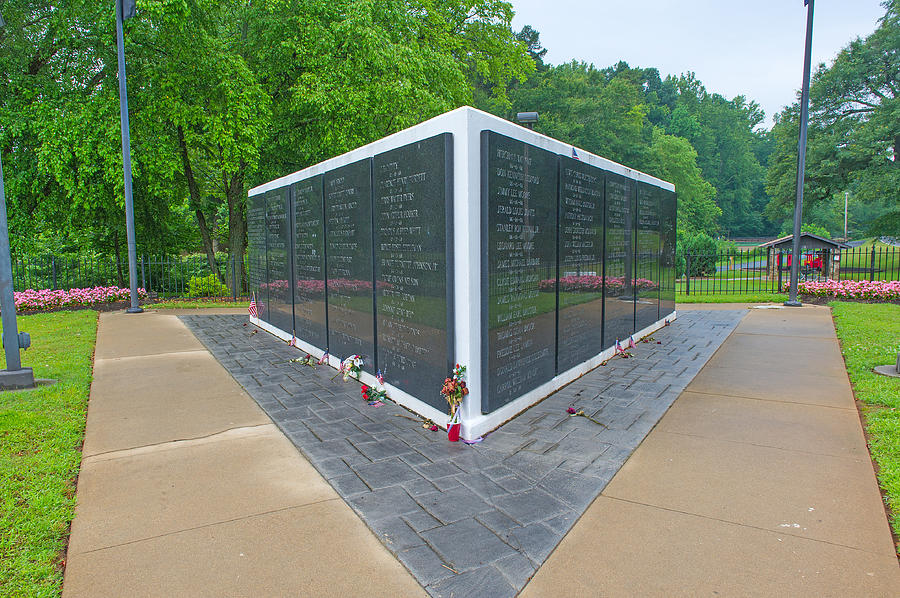 vietnam veterans memorial